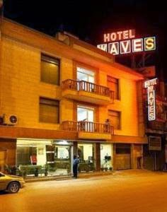 Hotel booking in delhi near airport
