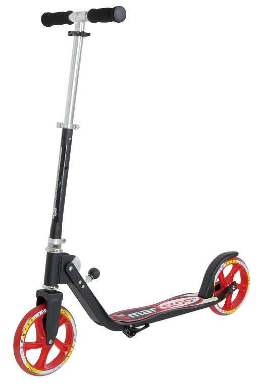 trottinette Smartscoo Big 200