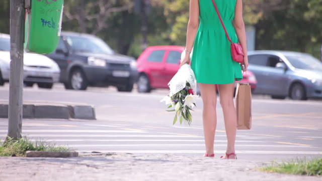 NO CATCALL ZONE - 10 things you can't do to women in QC
