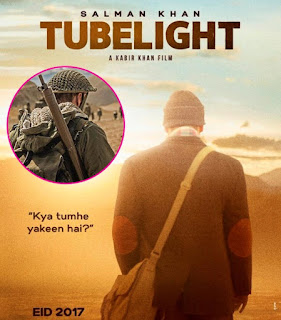 Tubelight 2017 Watch Online Bollywood Movie Download In Mp4, 3gp, 720p HD