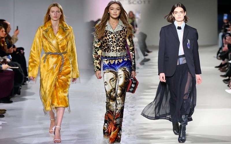 2017'nin En Çok Konuşulan Moda Olayları