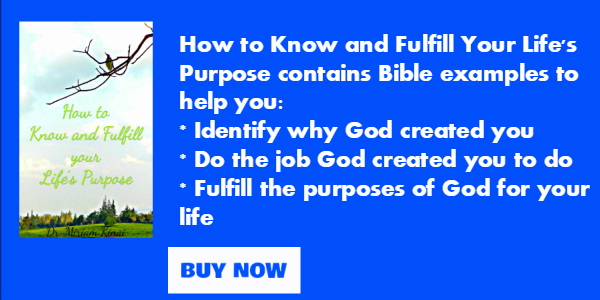 How to know and fulfill your life's purpose