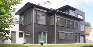 Żaluzja fasadowa od Awilux Polska – wyrazista oprawa okien