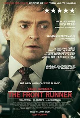 The Front Runner [2018] Final [NTSC/DVDR] Ingles, Español Latino