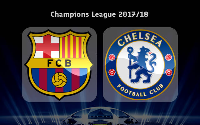Barcelona vs Chelsea Full Match And Highlights