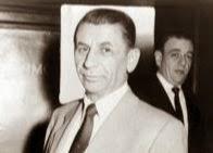 เจ้าพ่อมาเฟีย, มาเฟีย, อันดับเจ้าพ่อ Meyer Lansky (1902 - 1983)