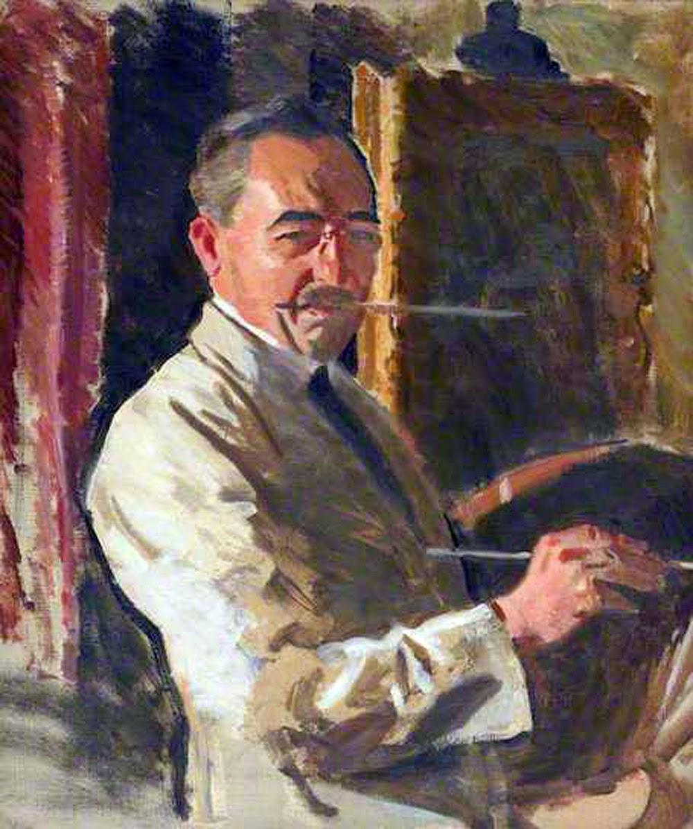 Harrington Mann