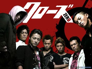 Watch Crows Zero 1 (2007) BluRay 720p Free Movie