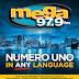 La estación de radio hispana WSKQ-FM Mega 97.9FM se clasifica como la número uno en Nueva York, en todos los formatos e idiomas