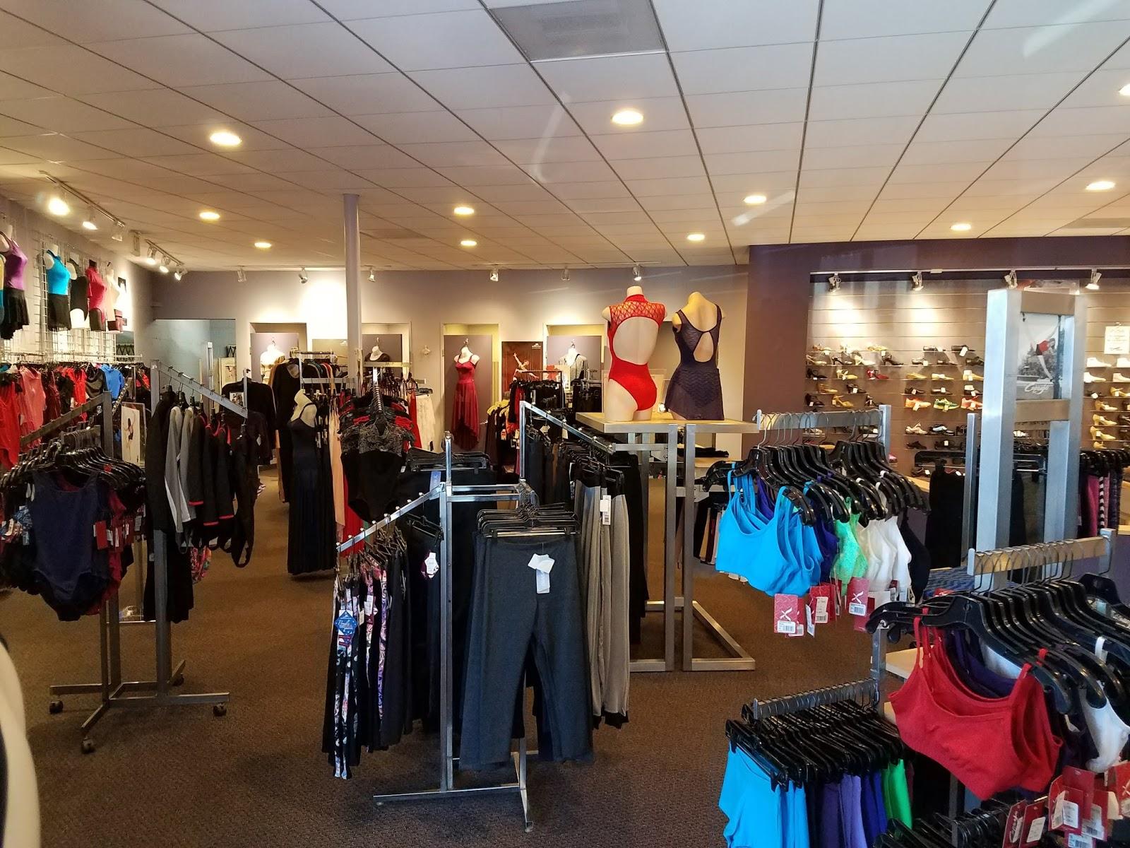 Balet Shoes Store In Pasadena Ca