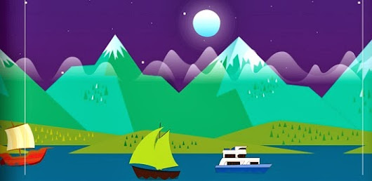 Mountains Now Full Wallpaper v1.02 APK