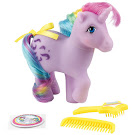 My Little Pony Windy 35th Anniversary Rainbow Ponies 5-pack G1 Retro Pony