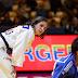 El equipo español a por las medallas en el Grand Slam de París de Judo. <br>Crónica de la RFEJyDA.