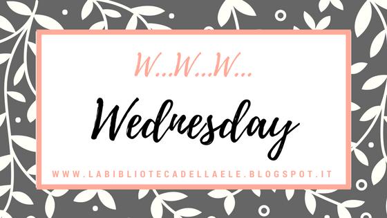 w...w...w... Wednesday !!! 22 marzo 2017