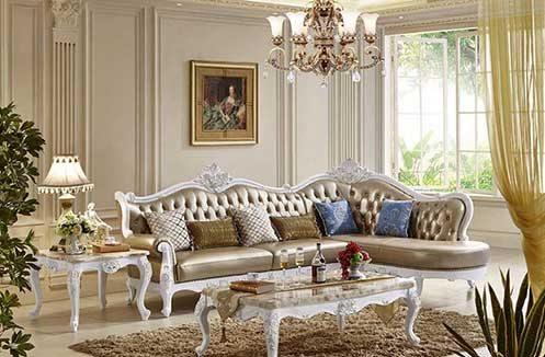 Mẹo bảo quản ghế sofa phòng khách vào mùa hè bạn nên biết