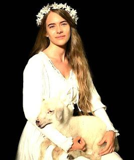 Anastasia Tsilimpiou ~ Biografie