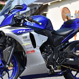 Yamaha R25 Facelift 2018, Antara Ekspektasi dan Realita