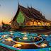 Giới thiệu những lễ hội độc đáo tại Thái Lan qua các mùa