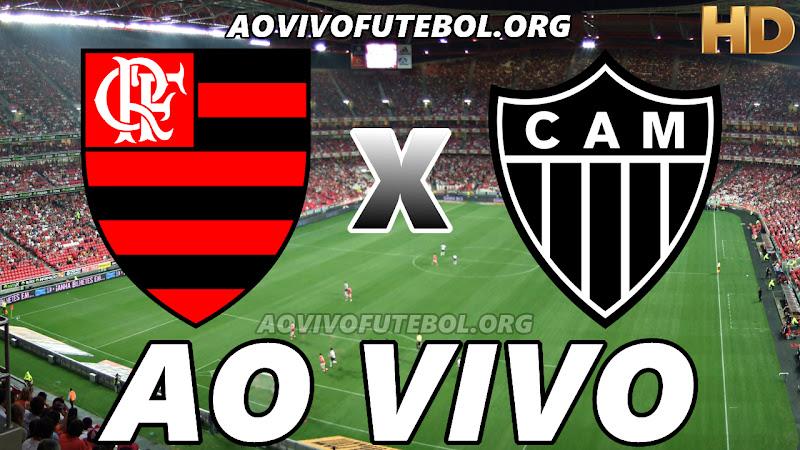 Assistir Flamengo vs Atlético Mineiro Ao Vivo HD