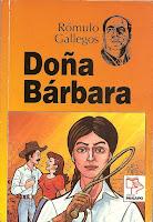 Doña Bárbara (Rómulo Gallegos, 1929)