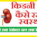 kidney stone treatment home remedy