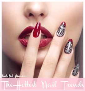 The Hottest Nail Trends of The Year That You Should Try!