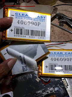 tipu-tipu kapasitas baterai palsu