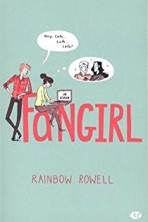 « Fangirl » de Rainbow Rowell