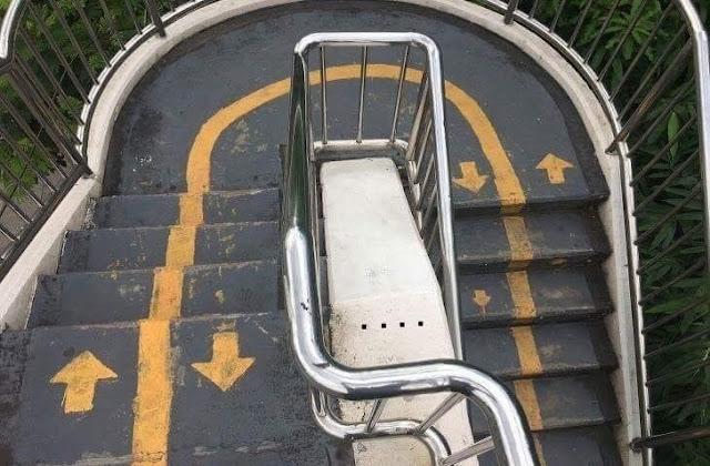 Qual é a direção certa?