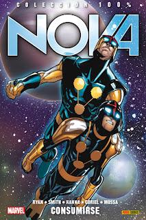 http://www.nuevavalquirias.com/nova-100-marvel-comic-comprar.html