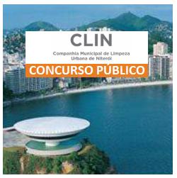 Concurso Público CLIN 2018 - Apostilas