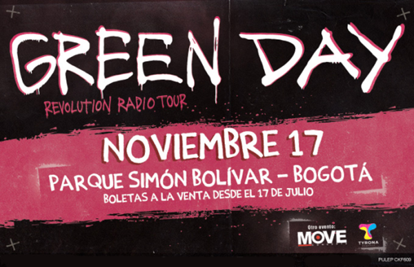 abre-taquilla-GREEN-DAY-Colombia