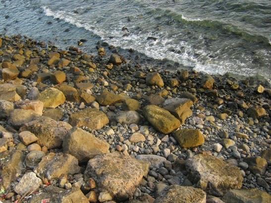 Sore Syahdu Di Pantai Kasih, Kota Sabang