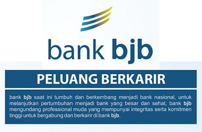 Rekrutmen Lowongan Kerja ODP Bank BJB
