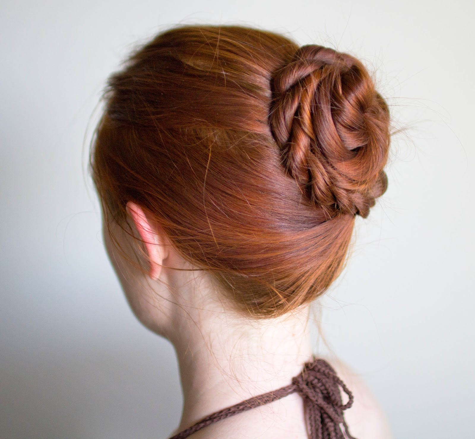How To Do The Hairstyles From Outlander Outlander Cast Blog