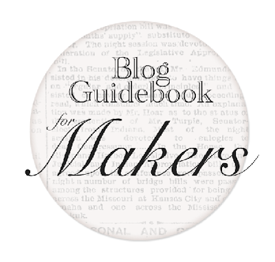 blogging ideas for makers etsy pinterest blogs how tos and more