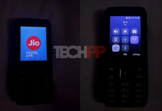 jio phone leaked images photos