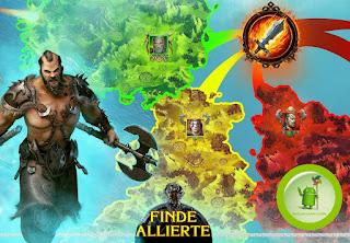 لعبة فايكنج حرب العشائر اخر تحديث للاندرويد بصيغة apk