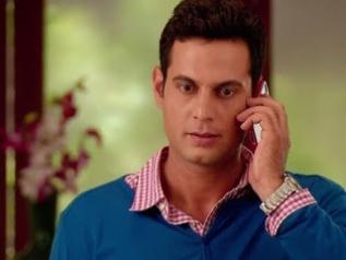 Vimarsh Roshan Pemeran Naveen Rajvansh