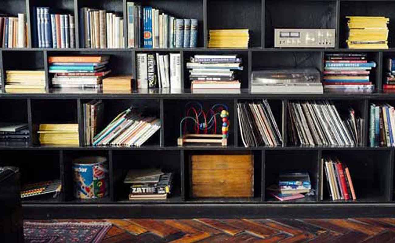 Contoh Format Administrasi Perpustakaan Sekolah