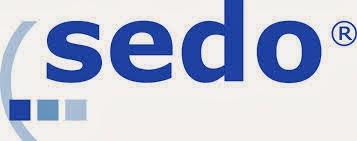 Venta de dominios con Sedo
