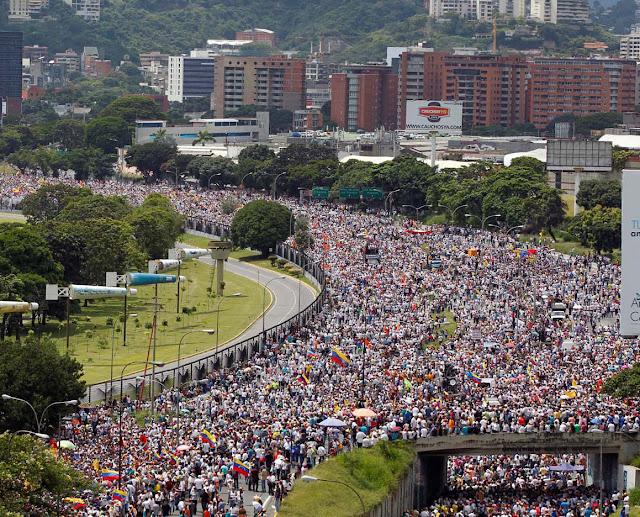 39 detenidos en varios estados tras la Toma de Venezuela