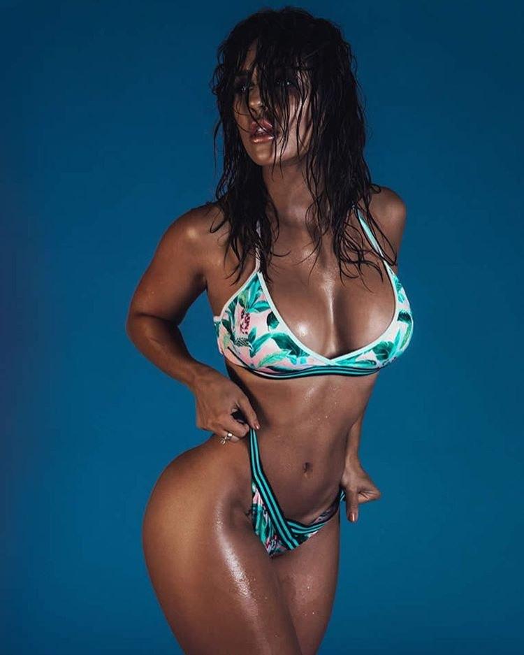 Beautiful Body Tianna Gregory