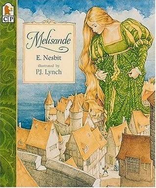 http://www.goodreads.com/book/show/242827.Melisande