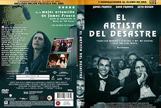 The Disaster Artist - El Artista del Desastre