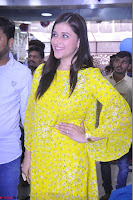 Mannara Chopra Looks Cute in Yellow Salwar Suit ~  Exclusive 40.JPG