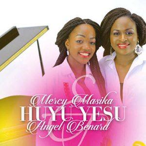 Mercy Masika - Huyu Yesu