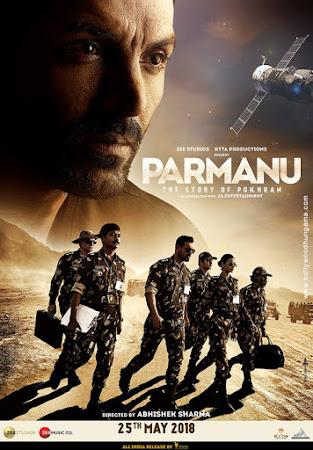 Parmanu: The Story of Pokhran (2018) Movie Poster