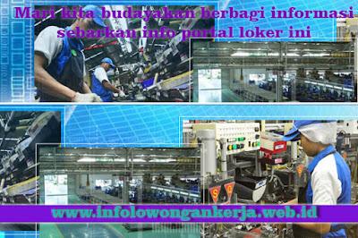 Info Lowongan kerja PT. Akebono Brake Astra Indonesia (Astra Group) 2016