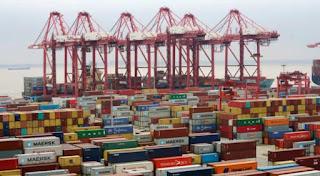 China's January trade data surpasses forecasts